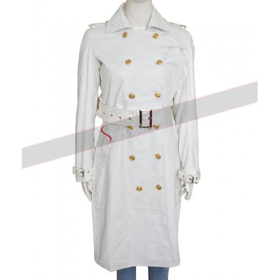 Zoolander 2 Penelope Cruz (Valentina Valencia) White Coat