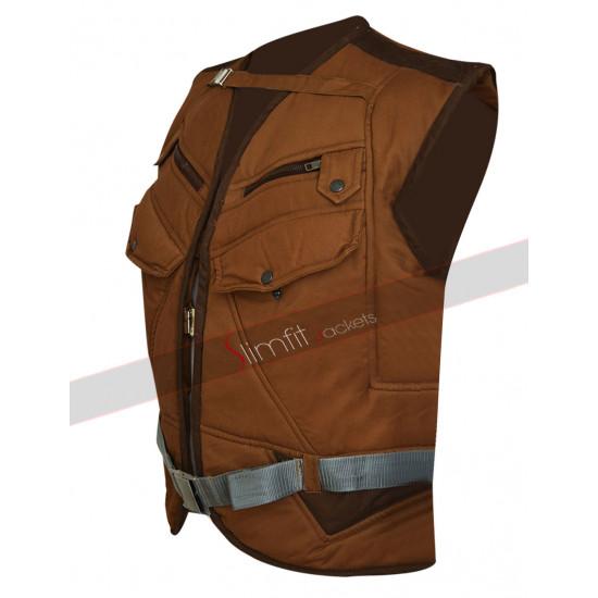 Avengers Dum Dum Dugan Neal Mcdonough Vest