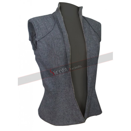 Daisy Ridley Star Wars The Last Jedi (Rey) Vest