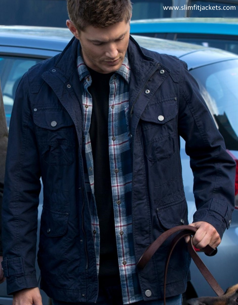 Dean S Leather Jacket