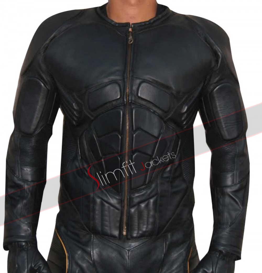 Halloween Red Hood Vest From Batman Arkham Knight