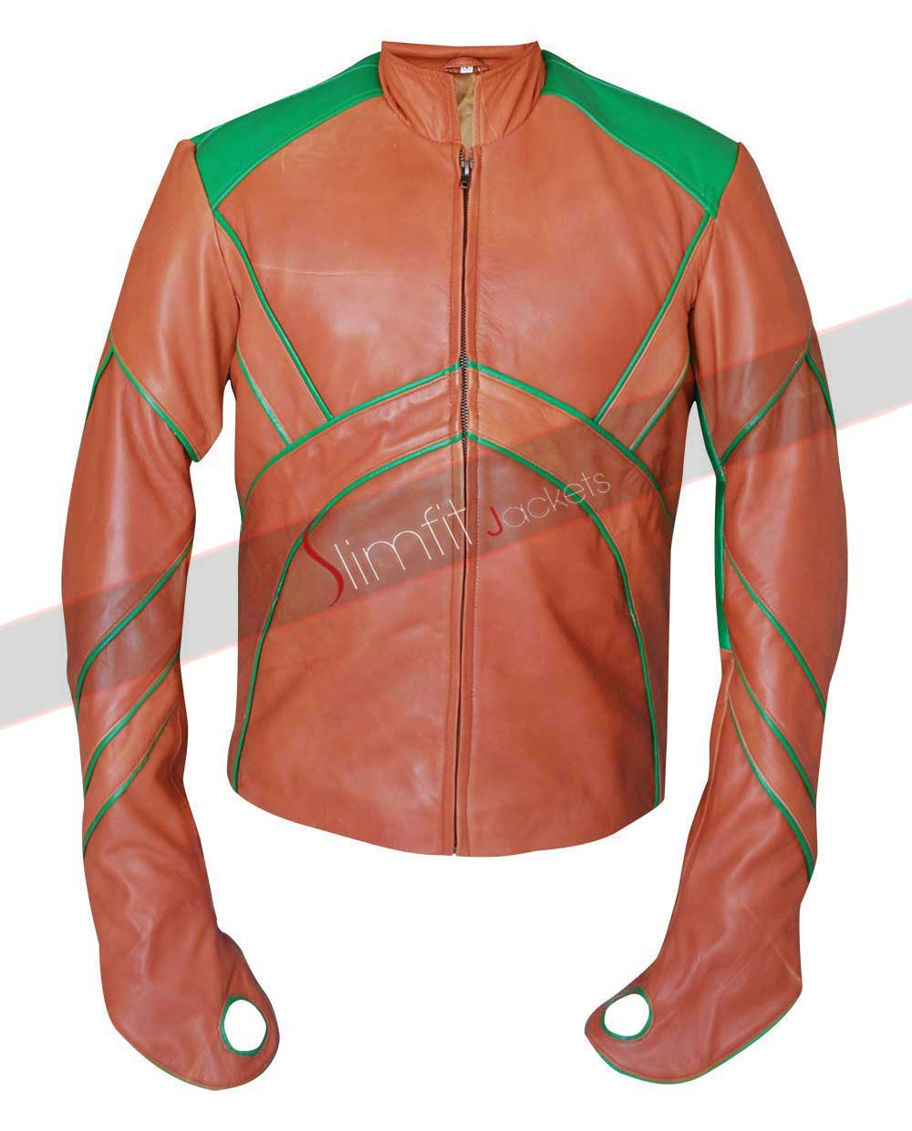 Jason Momoa Vest: Justice League Jason Momoa (Aquaman) Coat Jacket