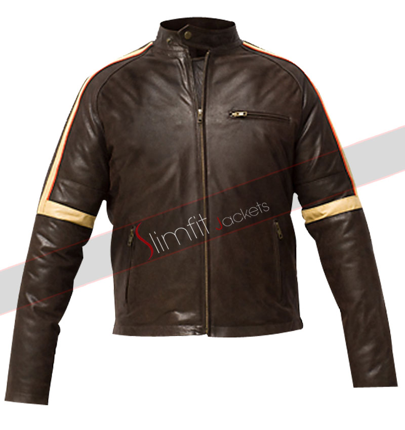 Vintage Leather Jackets For Men 89